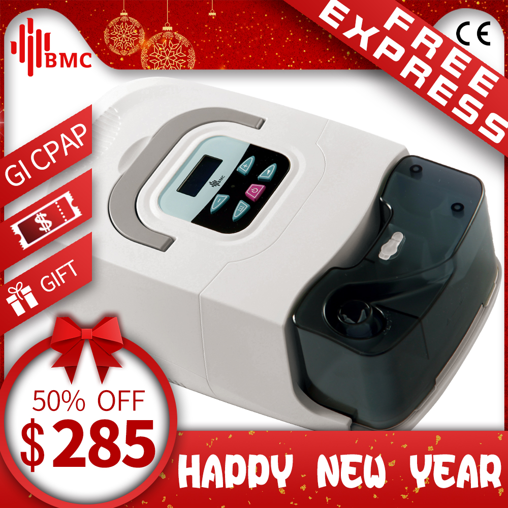 Aliexpress.com : Buy BMC GI CPAP Machine Hot Sale Home ...