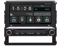 FOR TOYOTA LANDCRUISER LC200 2016 CAR DVD Player Car Stereo Car Audio Head Unit Capacitive Touch