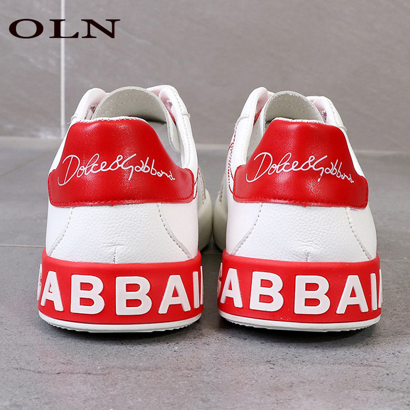 OLN New Sport Shoes For Men Flat With Men's Shoes Outdoor Athletic Super Light Walking Shoes Brand Skateboarding Shoes Allmatch cross training shoes walking arder shoes for women leather sport shoes soled sneakers allmatch students flat shoes fitness