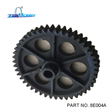 rc car spare parts accessories spur gear for 1/8 electric powered 4wd off road remote control rc buggy car (part no. 8E004A) high quality black white frsky accst taranis q x7 transmitter spare part protective remote control cover shell for rc models