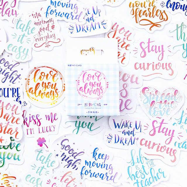 40 шт./партия, Dialog Box, Красивые стикеры на обои, бабочка для детской комнаты, переводки украшение для дома на стену