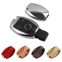 Auto Styling Tpu Key Case Cover Key Case Beschermende Shell Houder Voor Mercedes Benz W204 W205 W176 Gla Cla C klasse Accessoires|mercedes key holder|mercedes key bagmercedes benz key holder -