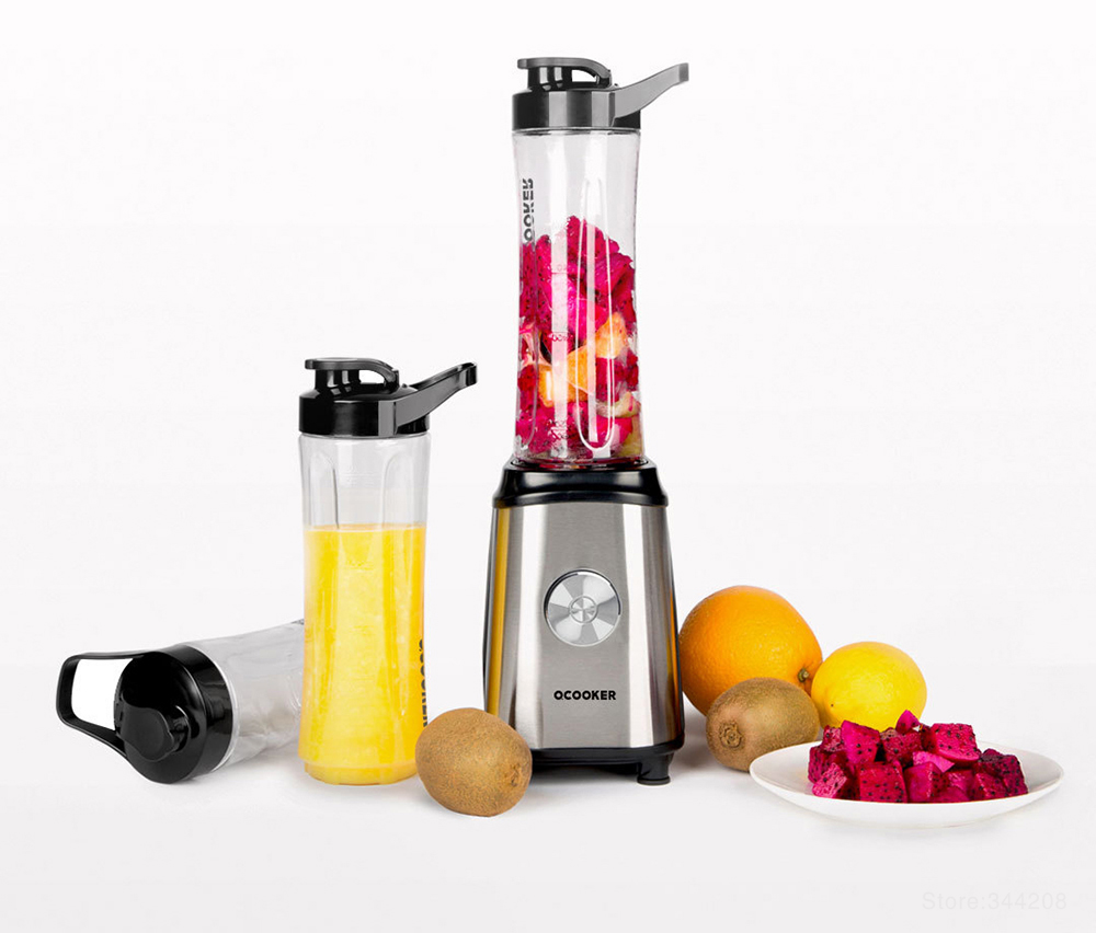 Fruit Vegetables Blenders Cup Cooking Machine Portable