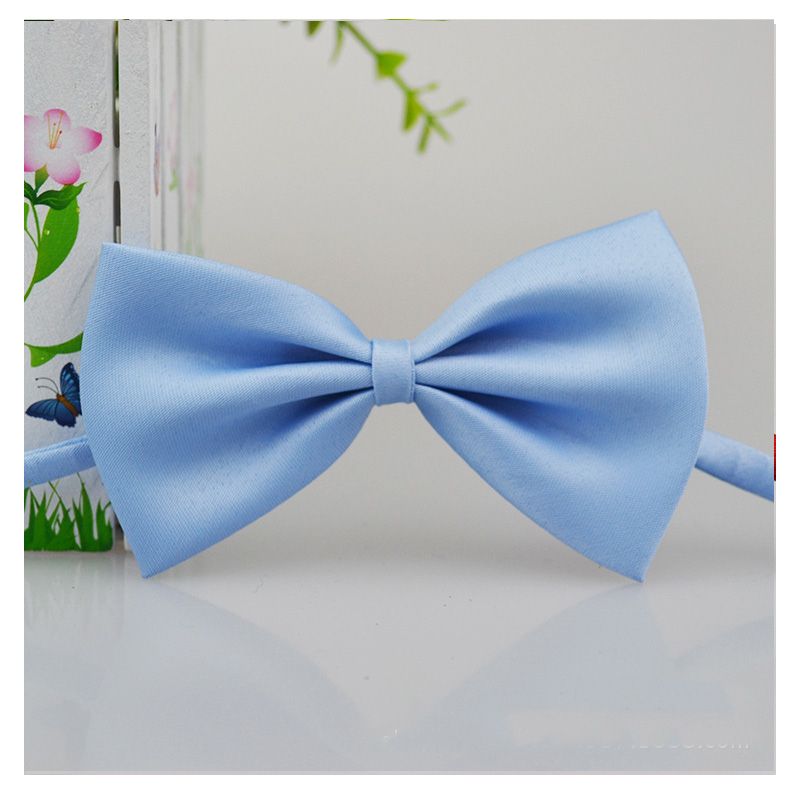 Pet Dog Cat Necklace Adjustable Strap for Cat Collar Dogs Accessories pet dog bow tie puppy bow ties dog Pet supplies 22