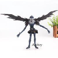 Anime Death Note Ryuk Death Note Figure Deathnote Figutto Item No.FG 009 Ryuk Figure Figurine Toy Doll 19cm
