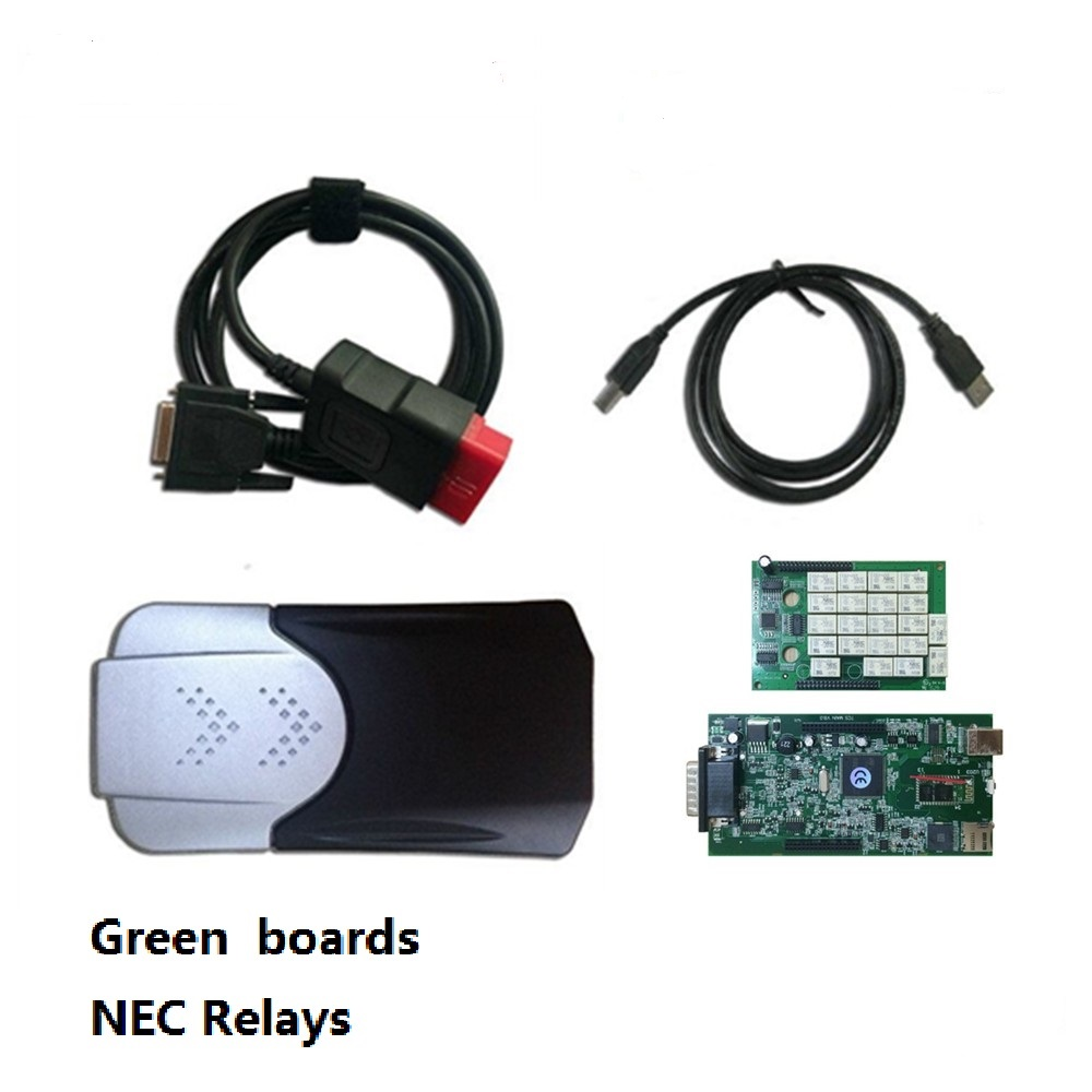 Цена за 2015 R3 cdp pro 150 с NEC Реле нет bluetooth obd2 obd 2 obdii obd ii сканер для легковых и грузовых автомобилей профессиональный диагностический инструмент