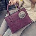 Fahion Frontier - Women's fashion handbag women's handbag vintage messenger bag Big bags shoulder bags