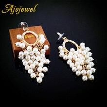 Earrings Luxury Ajojewel Women