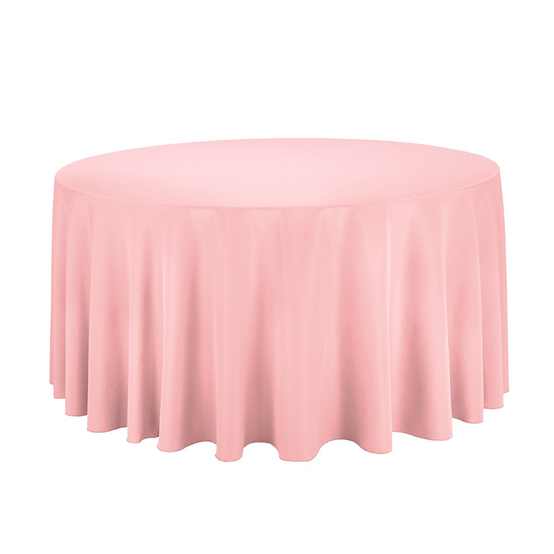 300cm Polyester Round Black Tablecloth For Wedding Event Banquet Party,  5/Pack In Tablecloths From Home U0026 Garden On Aliexpress.com | Alibaba Group