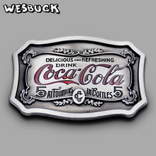 Wesbuck бренд мода Повседневный ремень с декоративной металлической