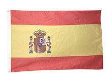 spain flag spanish flag 3ft*5ft 90*150cm bandera polyester Flying for 2018 world cup недорого