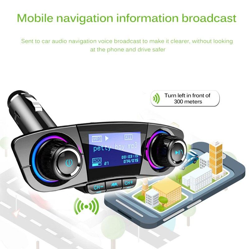 E3181 Bluetooth FM-6