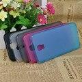 Для Umi Рим X Case Высокое Качество ТПУ Материал Телефон Рим протектор Задняя Крышка Для Umi X 5 Цвета В на складе