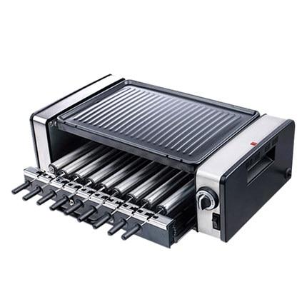 grill fresh corn oven