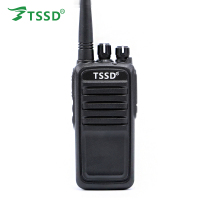 TSSD Newest Communication Equipment TS Q826 10W Two Way Radio Walkie Talkie