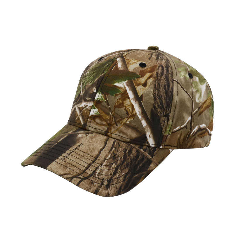 e6538bb4 ... New Outdoor camouflage Cap Fluorescent Orang Hunting Hat Blaze Orange  Camo Cap With 3D logo Baseball