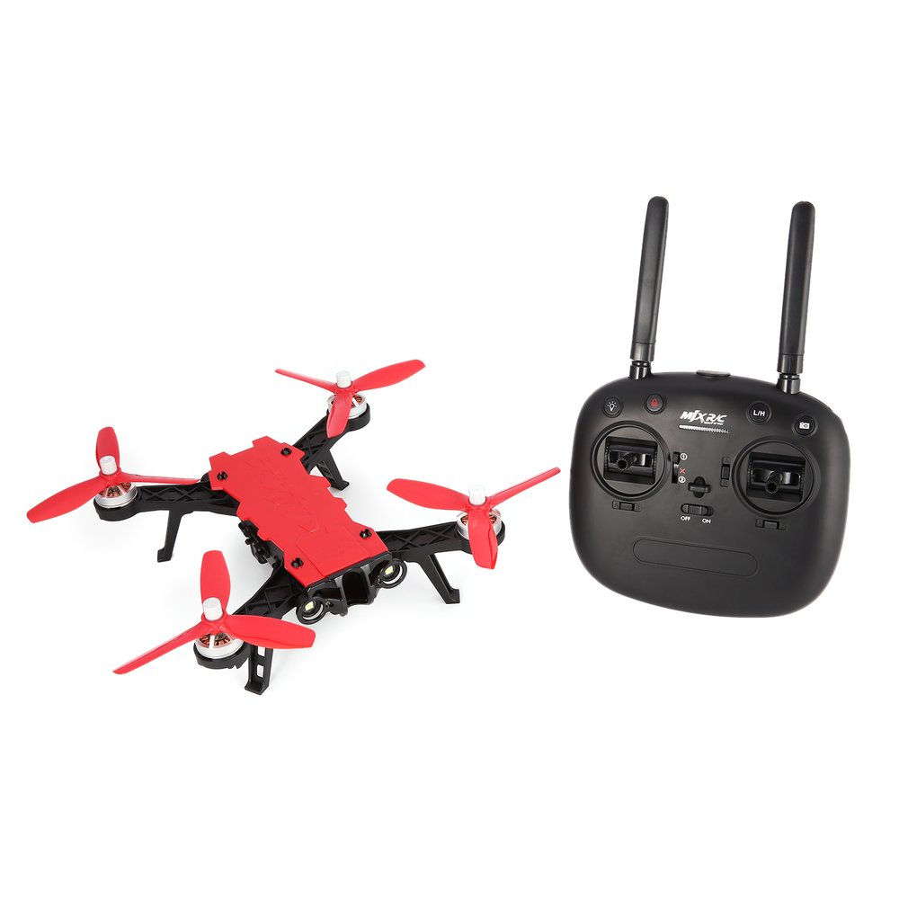 MJX Bugs 8 Pro B8pro RC Race Drone Toy 2.4GHz 65km/h High Speed Brushless Motor rc Dron Quadcopter with 3D Flip Angle/Acro Mode