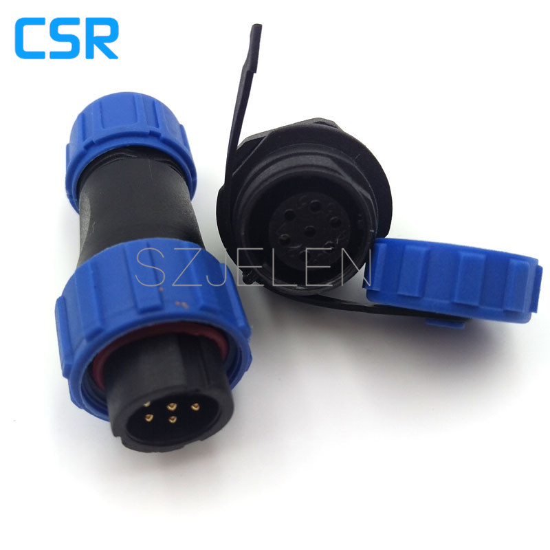 SP1310, 7 pin Waterproof Connector , IP68, Power connector,a video / audio signal connector, high-speed signal linker 7pin monbento бутылка mb positive m 0 5 л серая 6х19 см
