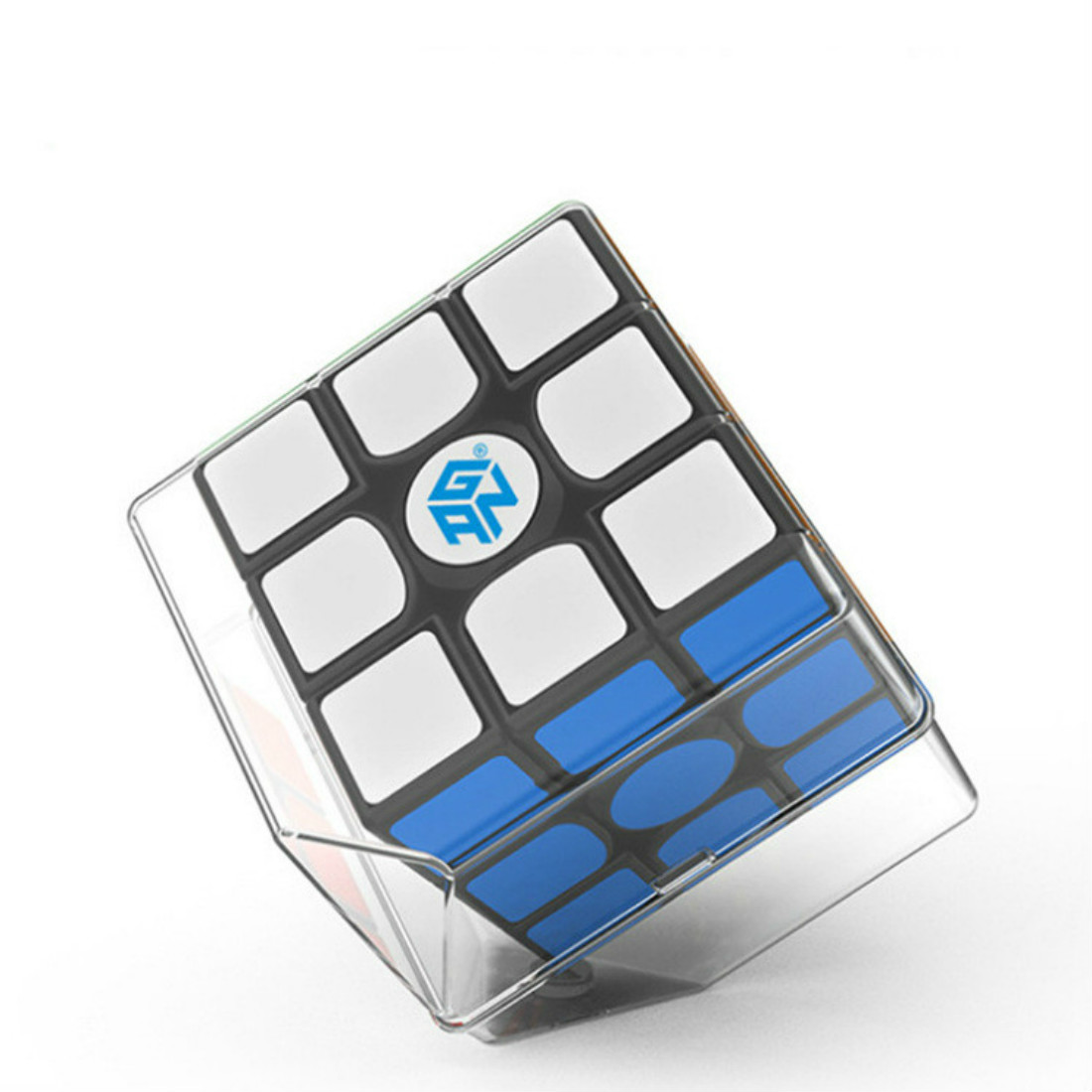 Gan 356 Air SM 3x3x3 Update Version 2019 Magnetic Speed Cube Professional 3x3 Magic Cube Puzzle