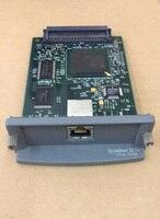 Free Shipping JetDirect 620N J7934A Ethernet Internal Print Server Network Card For Laserjet And DesignJet Plotter
