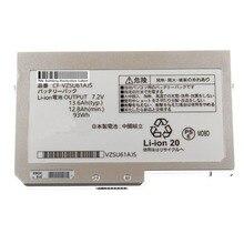 7,2 V 93Wh Batterie CF-VZSU59U CF-VZSU62U CF-VZSU61AJS CF-VZSU64AJS CF-VZSU60U Für Panasonic Toughbook CF-N10 CF-S10 N10 S10