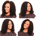 Sleek Malaysian Curly Virgin Hair Aliexpress uk Malaysian Virgin Hair Extension, 113g/bundle Kinky Curly Virgin Hair