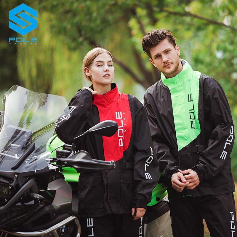 Imperméable moto sport marche escalade pêche coupe-vent veste hommes imperméable imperméable imperméable imperméable costume moto imperméable AR801