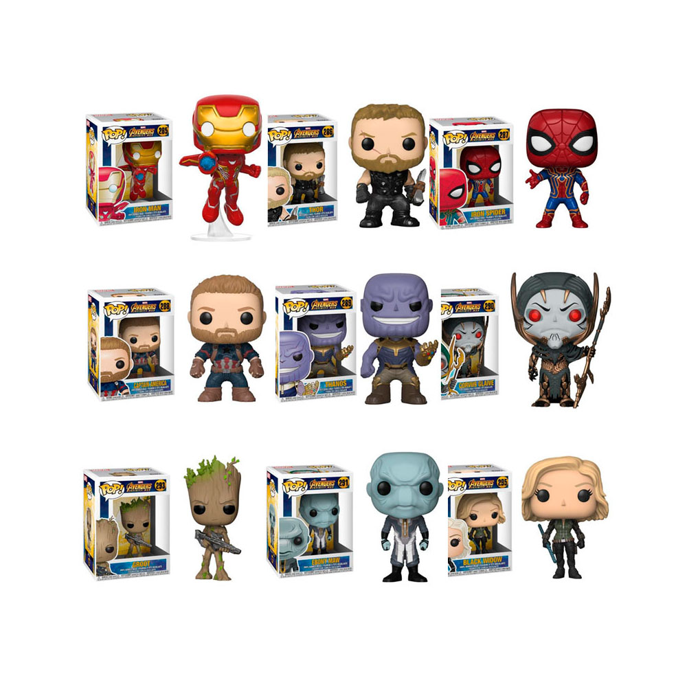 marvel-font-b-avengers-b-font-4-iron-man-spider-man-captain-america-thor-thanos-model-toy-action-figure-gifts-boys-movie-figure