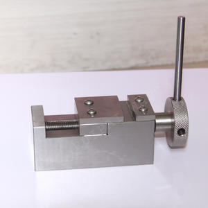 Stainless Steel  Metal Band Link Pusher For Rlx Watch