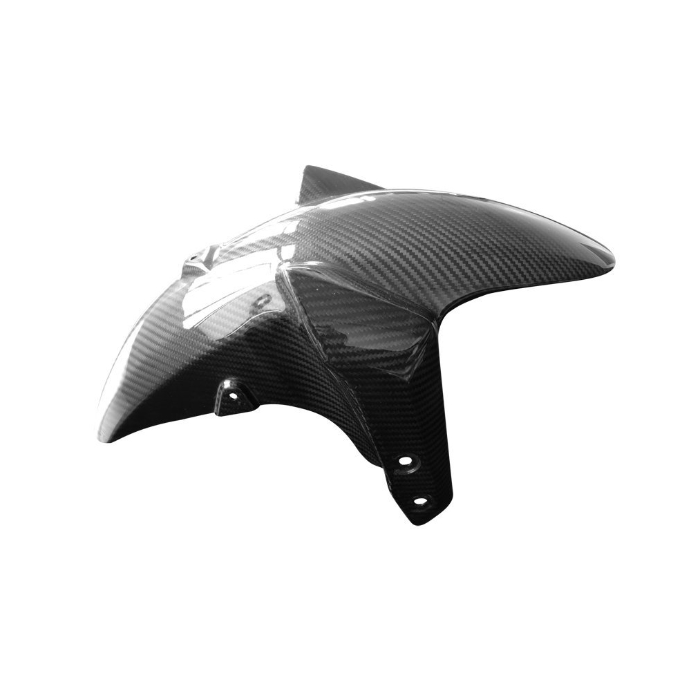 PrePreg Carbon Fiber (Dry Carbon) Front Fender for Yamaha MT-09 MT09 FZ09 FZ-09 2013-2017 2014 2015 16 Light in weight, strong