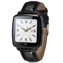 Nuevo reloj Inteligente U11c MTK2502 Smartwatch Reloj Bluetooth Cámara Mp3/mp4 tarjeta SIM Reloj de Los Hombres electrónica inteligente para IOS android