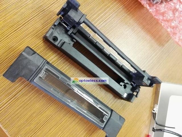 Бесплатная доставка 1 шт. оригинальный обогреватель Крышка для DVP 730 DVP 740 DVP 750 DVP 760H волоконно оптический сварочный аппарат нагреватель шасси