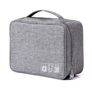 Travel Storage Bag Kit Data Ca