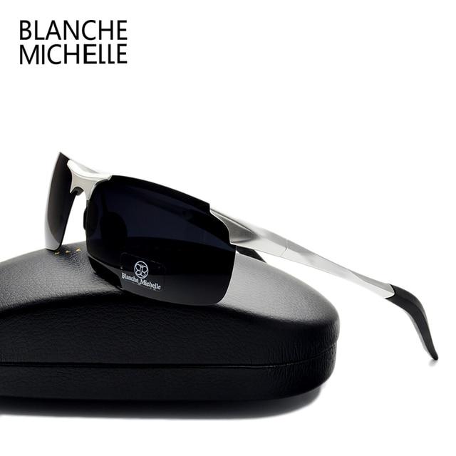 Ultra-light Aluminum Sport Sunglasses  1