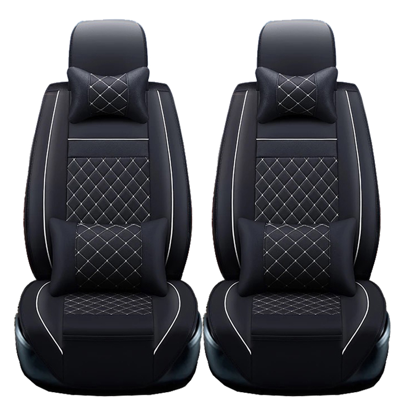 Car Seat Covers Ford Focus