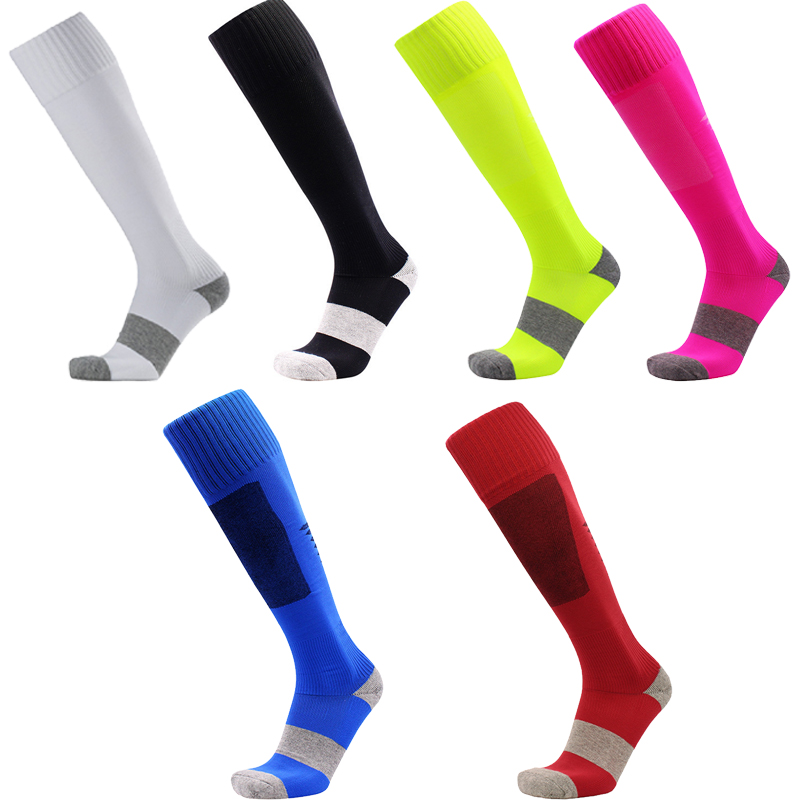 Men's 20-30 mmHg Graduated Compression Socks Firm Pressure Circulation Quality Knee High Breathable Hose Sock Airplane Travelers