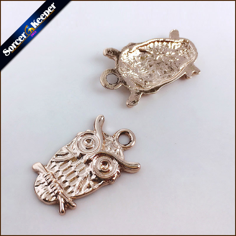 Wholesale charms fine jewelry 30pcs 2214 mm kc gold tone owl charms wholesale charms fine jewelry 30pcs 2214 mm kc gold tone owl charms pendants findings for jewelry making charms xsp06 in charms from jewelry accessories aloadofball Gallery