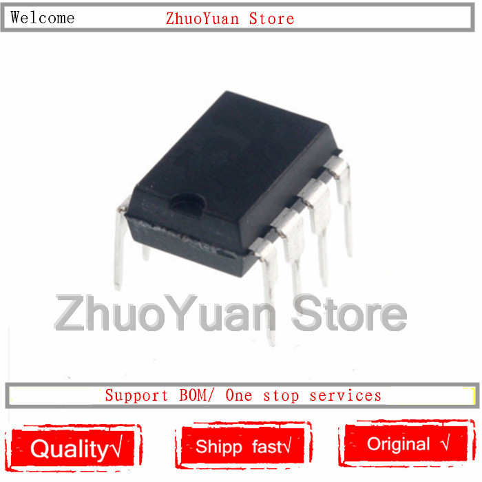 1PCS/lot New Original LM3909N DIP8 LM3909 DIP LM 3909N IC Chip