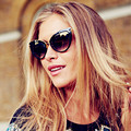 Fashion Famous Brand Designer Sunglasses Women Cat Eye Sunglasses Lady Mirror Men Sunglasses Metal Coating Glasses UV400