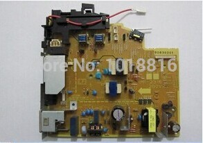Free shipping 100% test original for HP1020/1018 Power Supply Board RM1-2315-000 RM1-2315 (110v) RM1-2316-000CN RM1-2316 (220v) nomess copenhagen предмет для хранения