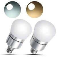 12W 2835 SMD LED Lamp Bulb E27 B22 Bayonet Dusk To Dawn Automatic On Off LED