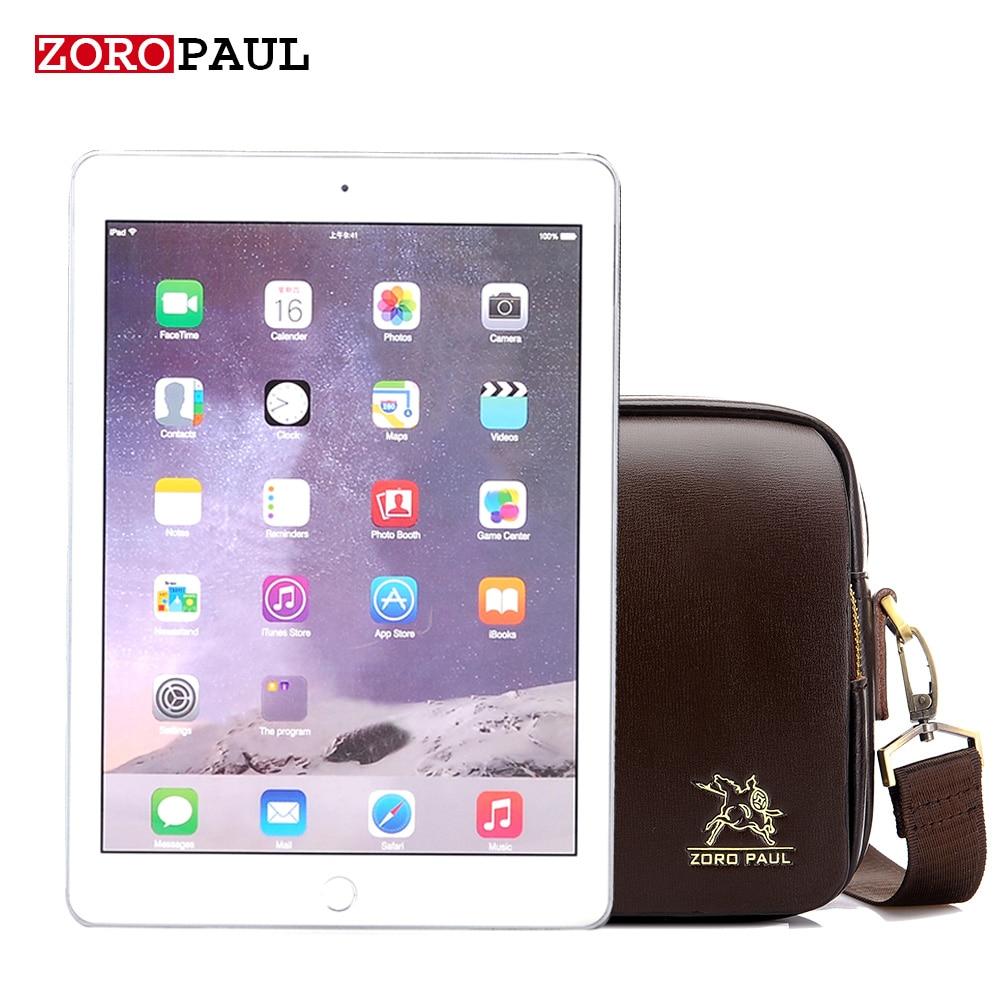 zoropaul novo mini homem bolsa Usage : Fashion Men's Messenger Bag And Clutch Wallet, The Best Gift For Men