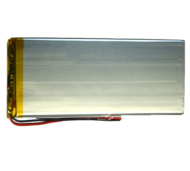 The tablet computer DIY 3052145 built-in 3.7V large capacity polymer lithium battery ele ...