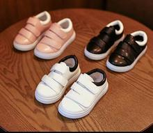 5 pairs children fall casual shoes 2017 new soft end boys and girls fashion cute