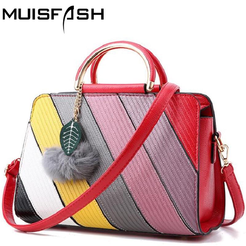 цены  hot sale baobao leather women handbags famous brand designer women messenger bag new ladies crossbody shoulder bag bolsas LS1068