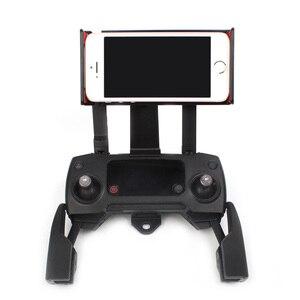 Image 5 - Soporte de control remoto para teléfono, accesorio transmisor Spark / Mavic Air Drone