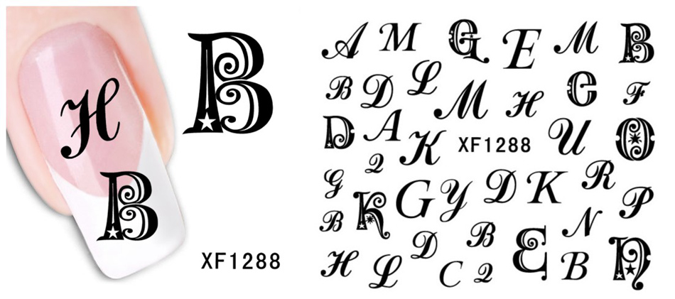 XF1288 -
