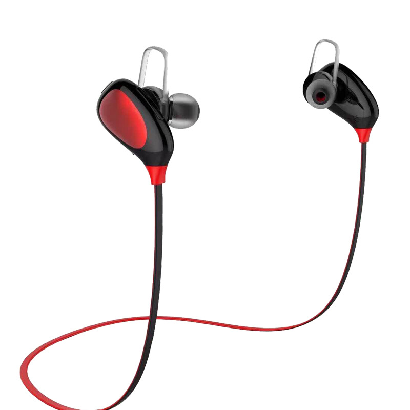 Showkoo bluetooth earphone with mic headphone for SONY Alcatel Letv wiko sport noise reduction wireless bluetooth headset earbud
