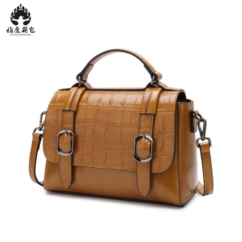 Cross Body Women\\'s Handbag Crossbody Bags Women Genuine Leather Handbags Shoulder Bag Women Messenger 2017 women leather handbag of brands women messenger bags cross body ladies shoulder bag luxury handbags designer s 83