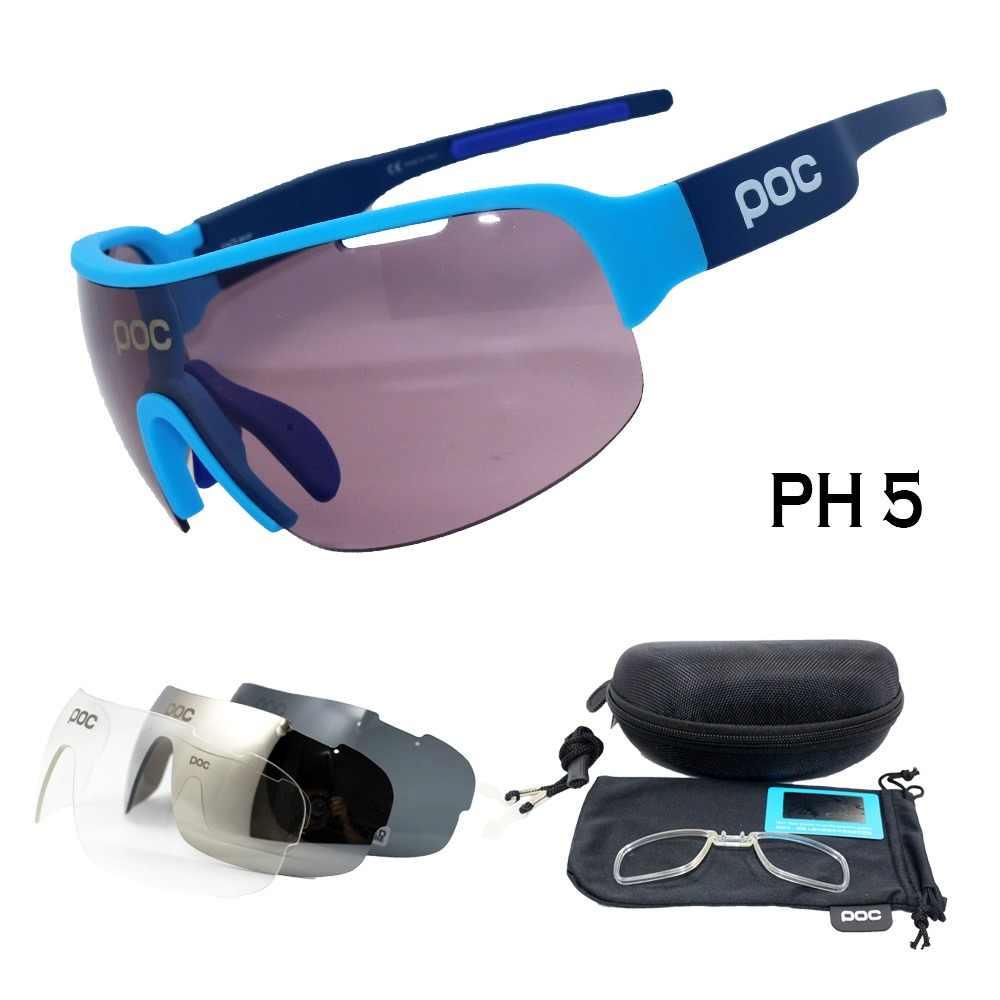 7965856dca Polarized 4 Lens Cycling Glasses Men Women Cycling Eyewear Mountain Bike  Goggles Bicycle Cycling SunGlasses